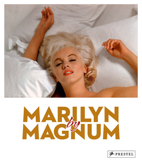 Marilyn-Monore by Magnum