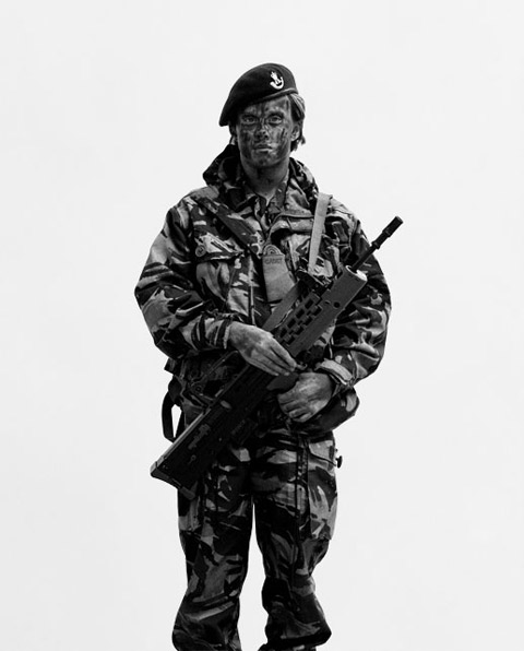 The Army Cadet Force Daniel Patrick Lilley