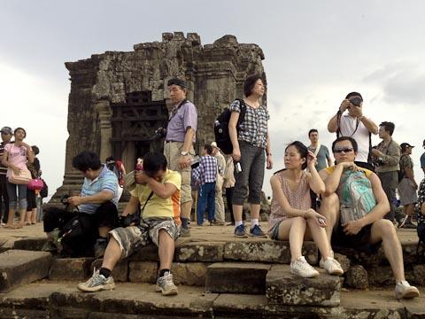 Angkor Wat, Cambodia_David Graham1