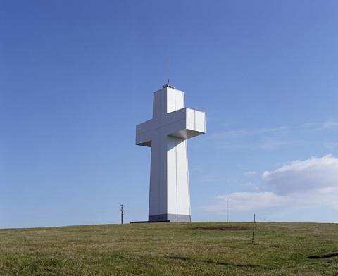 Bald-Knob-Cross,-Alto-Pass,Vincent Glielmi