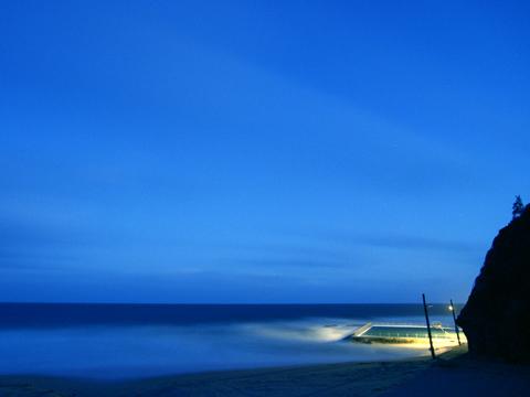 Bilgola-Beach Steve Back photography