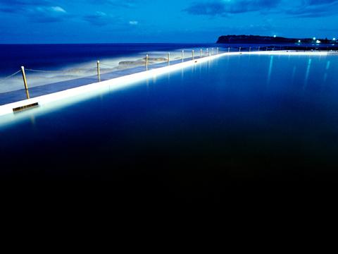 Collaroy-Beach Steve Back Photography