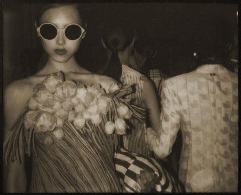 New York Fashion Week shawn-brackbill y-3