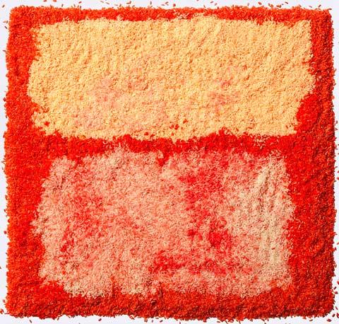 Henry-Hargreaves Rothko rice