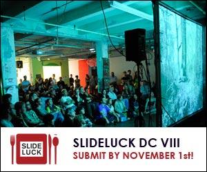 Slideluck-DC