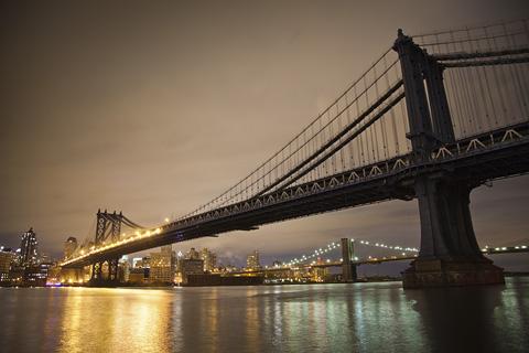 NYC Sandy Colin Gray photography