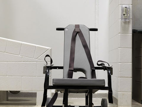 Edmund-Clark Guantanamo photography