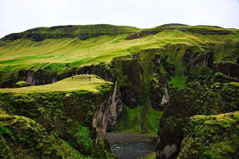 Floto Warner Iceland photography