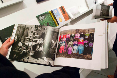 Indie Photobook Library