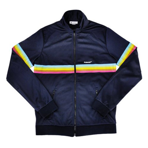 POLAROID CLASSIC FACTORY JACKET