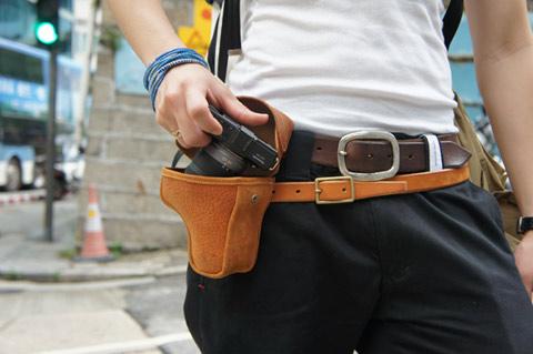 gunholder-camera