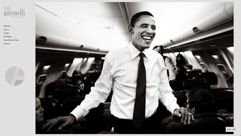 Obama squarespace