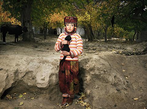 Li-Xinzhao
