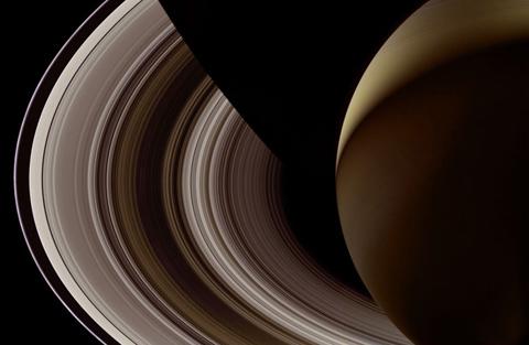 Michael-Benson Night Side of Saturn