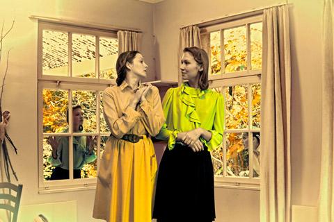 Marilene Coolens & Lisa de Boeck