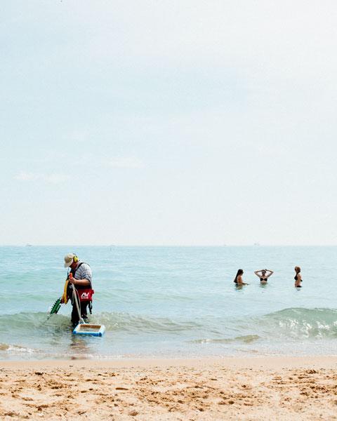 Feature Shoot Group Show: 33 Beach Vacation Photos