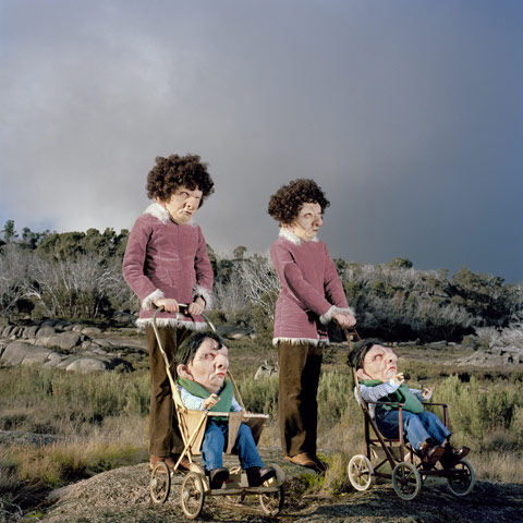 Polixeni_Papapetrou_Photography