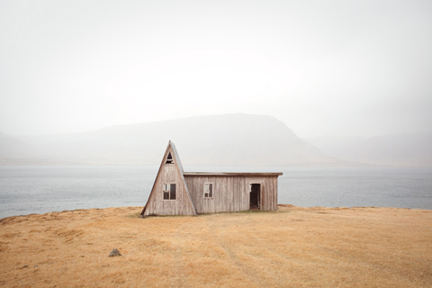 Group Show: Photos of Magical Icelandic Landscapes (Sponsored by Squarespace)