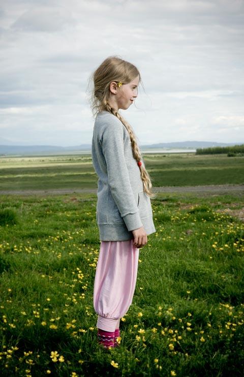 Emily Stoker