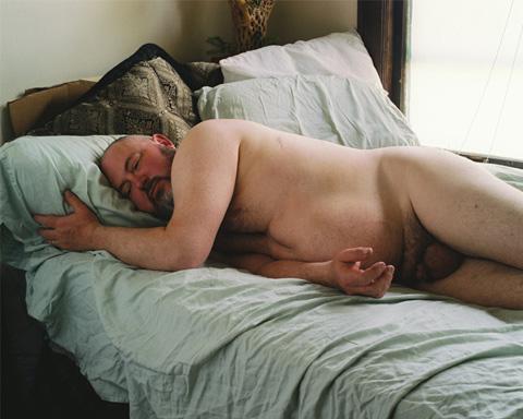 Gay men in thomgs