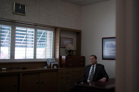 Elijah Solomon Hurwitz