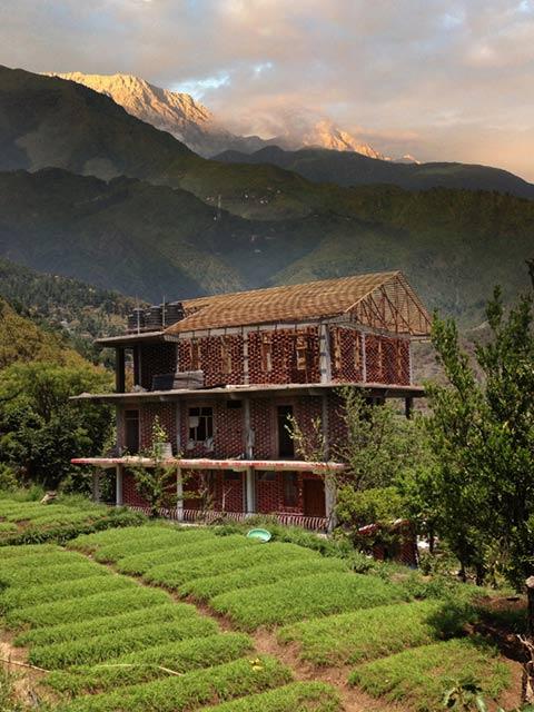 Himalayan Arts Centre