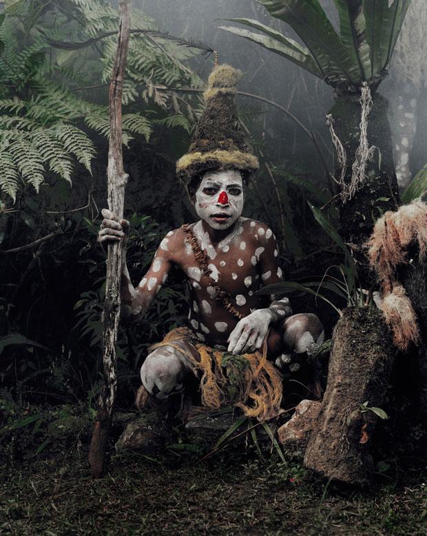 Powerful Photos of Vanishing Indigenous People Across The Globe