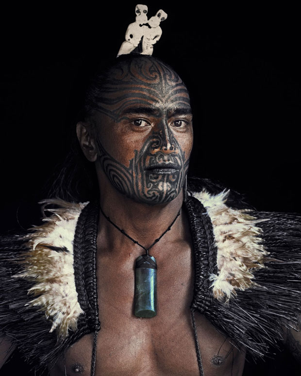 Maori_Jimmy_Nelson_Photography