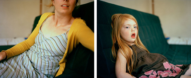Photographer Emer Gillespie's Beautiful Collaboration with Her Daughter with Down Syndrome