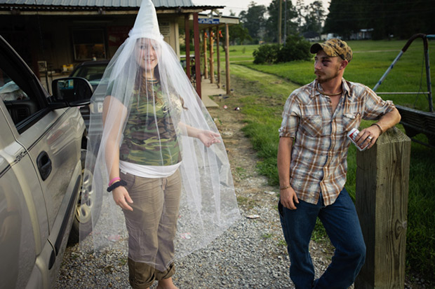 Photojournalist Captures the Ku Klux Klan in Their Everyday Lives