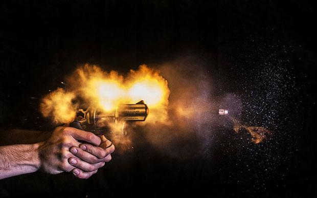 high speed ballistics photography by herra kuulapaa