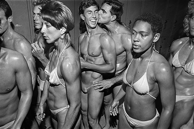 San Franciso's Gay Community During the 1980s Photographed by Thomas Alleman
