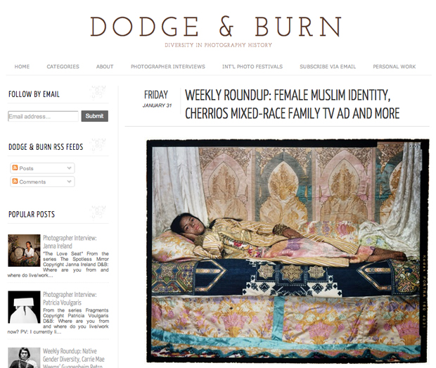Dodge & Burn