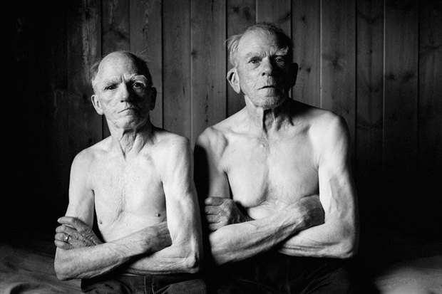 Till Death Do Us Part: The Ramen Brothers of Norway Photographed by Elin Høyland