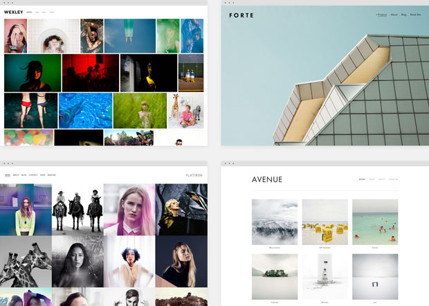 Photographers, Enter to Win a Complete Website Makeover From Our Friends at Squarespace (Sponsored)