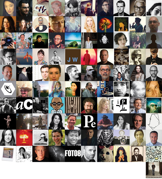 101 Photo Industry Professionals You Should Follow on Twitter