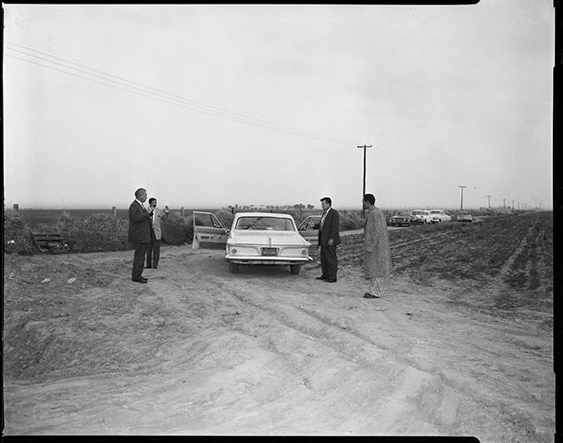 LAPD Archives