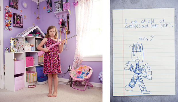 'My First Rifle': Portraits of American Children With Their Guns