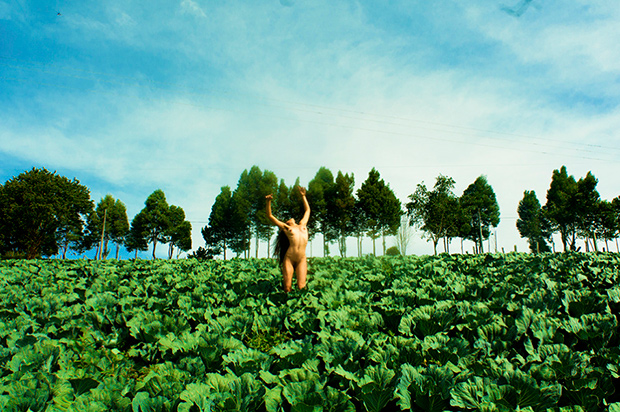 Nude Women Reclaim the Earth In These Magical Photos (NSFW)