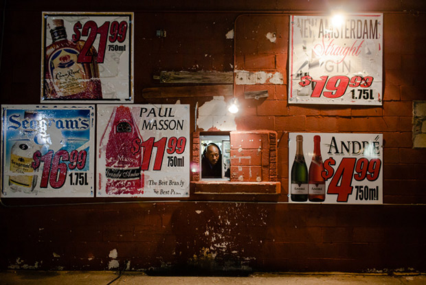 'Postcards from Pine Bluff': The Story of a Southern City in Decline