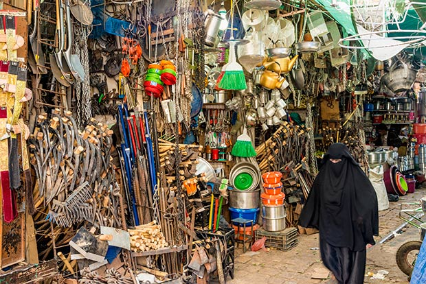 Fascinating Photos Of The World S Most Exotic Markets Feature Shoot