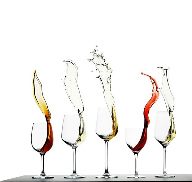 Cocktail Hour: Wine o' Clock