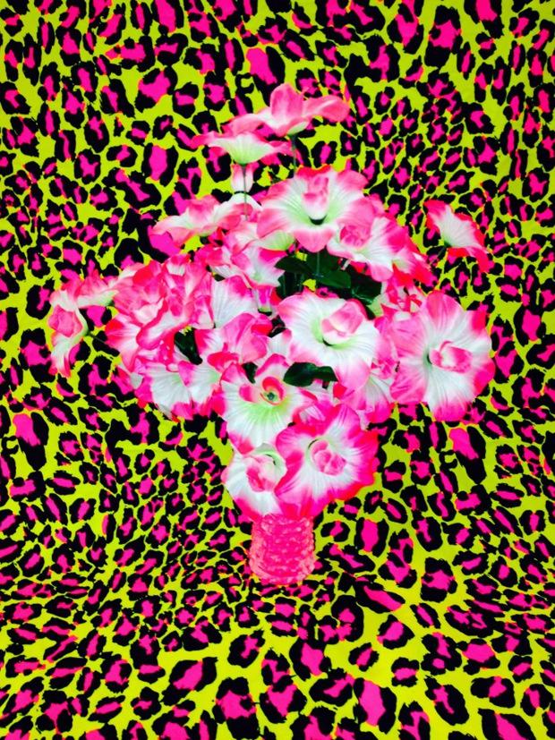 Eder Leopard Flowersfeature