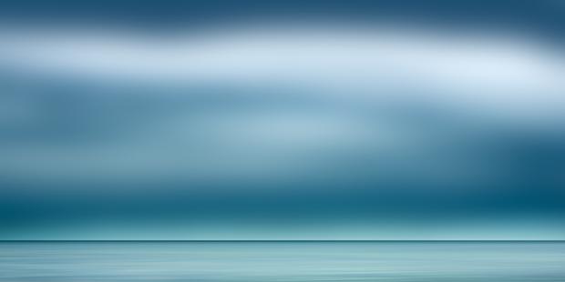 Meditative Seascapes by Jeff Friesen