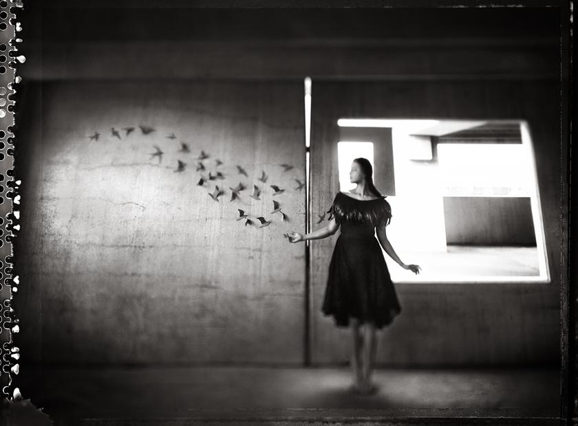 Polly Chandler