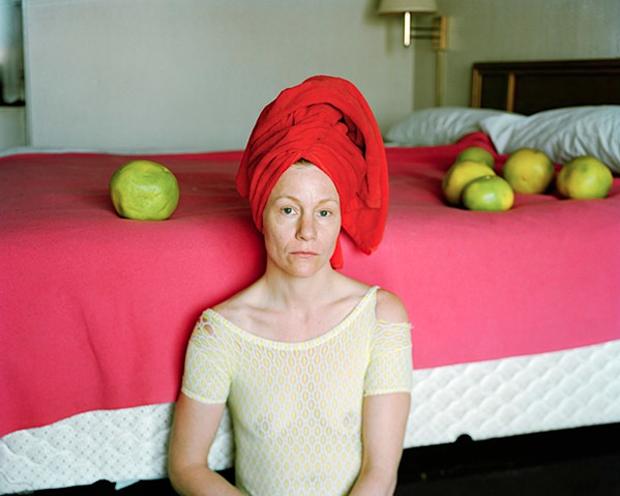 Susan Worsham
