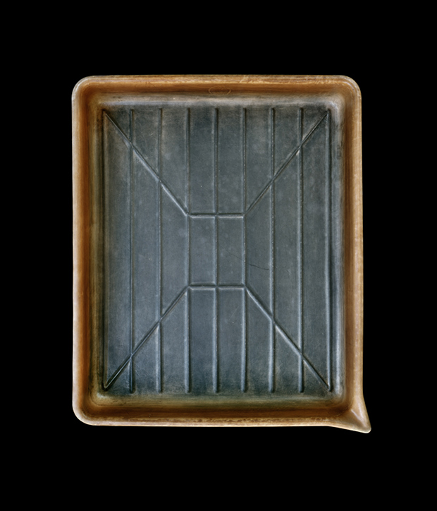 Photos Reveal the Developer Trays of America's Greatest Photographers