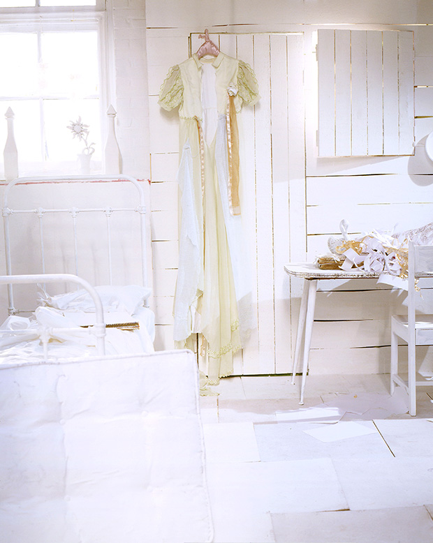 Mirjam Bleeker's Dreamy Photos of Sunlit Interiors and Delectable Sweets