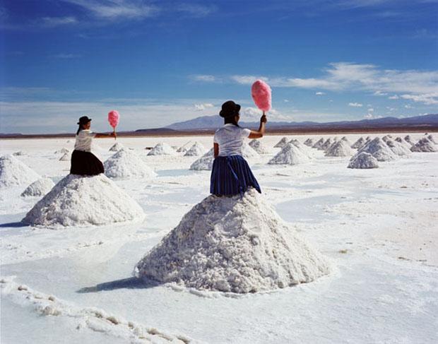 Dreamlike Panoramas Taken On Bolivia S Salar De Uyuni The