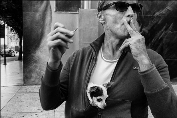 SmokerDog-